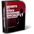 Secrets of a Stock Exchange Specialist